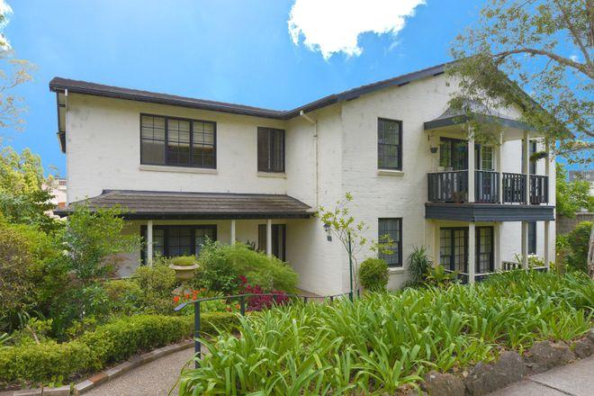 4/80 Coonanbarra Road, WAHROONGA NSW 2076