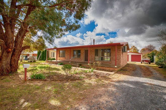 Picture of 31 Redground Road, CROOKWELL NSW 2583