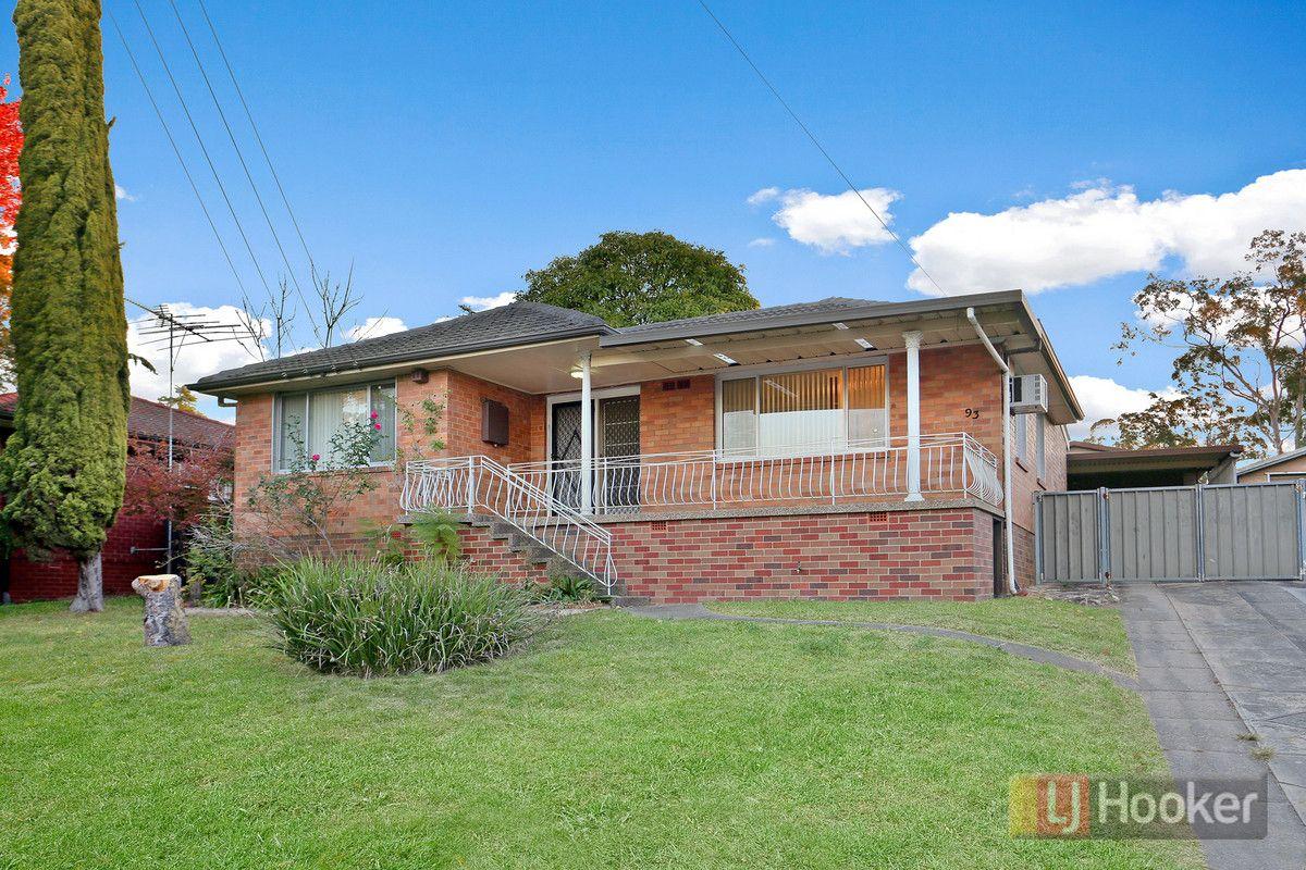 93 Aurora Drive, Tregear NSW 2770, Image 1