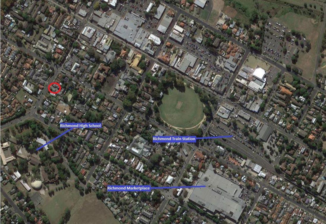 5/34-36 Bosworth Street, Richmond NSW 2753, Image 2