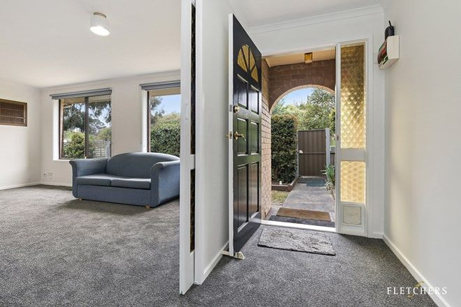 Picture of 2/40 Beaufort Road, CROYDON VIC 3136