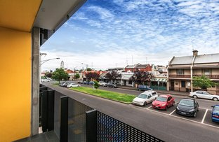 Picture of 101/107 Hawke Street, West Melbourne VIC 3003