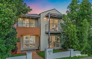 Picture of 32 Watford Drive, Stanhope Gardens NSW 2768