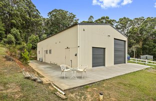 Picture of 26 Florence Wilmont Drive, Nambucca Heads NSW 2448