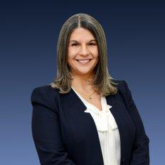 Gina Alexiou, Sales representative