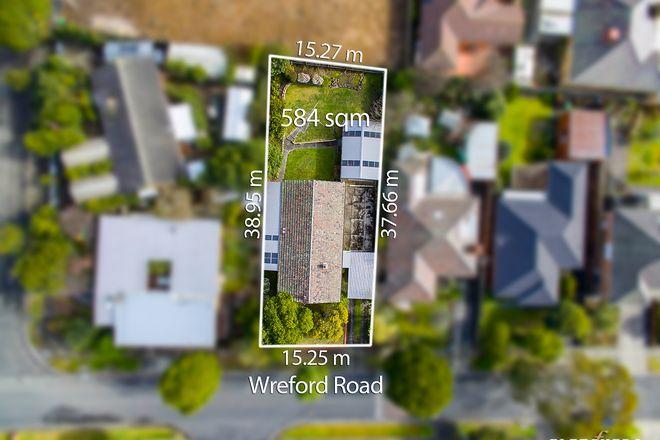 20 Wreford Road, BLACKBURN SOUTH VIC 3130
