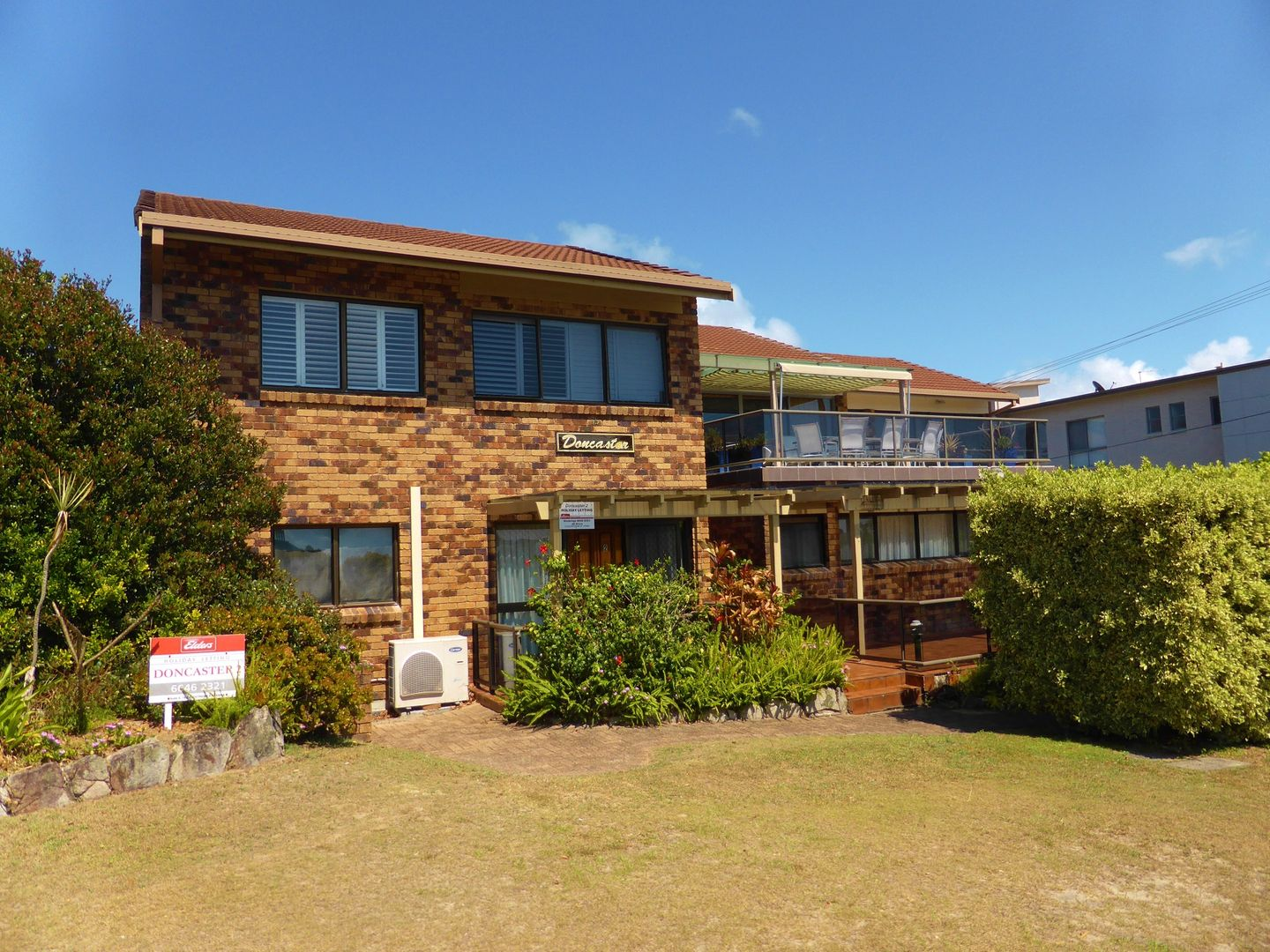 Doncaster 2 2/35 Clarence Street, Yamba NSW 2464, Image 0