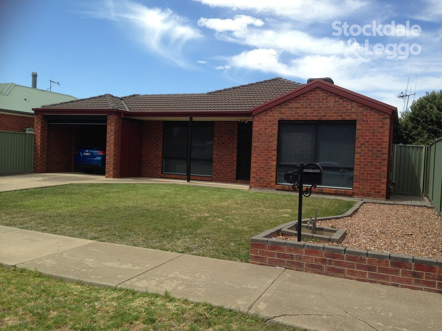7 Sunbury Road, Shepparton VIC 3630, Image 0