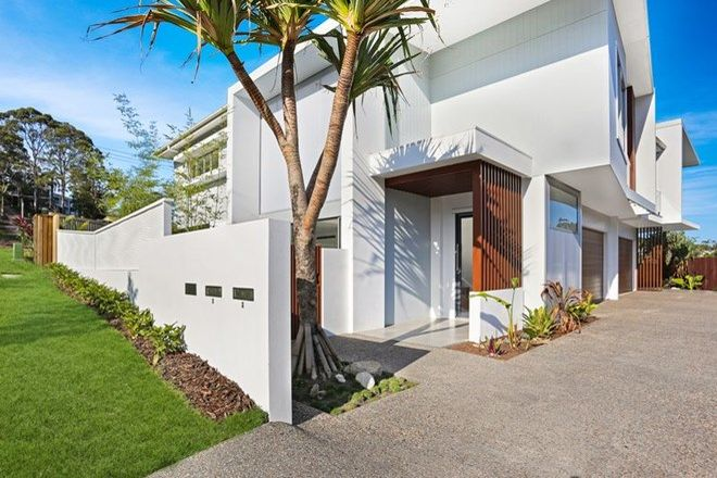 Picture of 1/1 Greens Vista Place, YAROOMBA QLD 4573