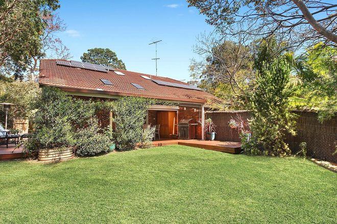 12 Kooranga Place, NORMANHURST NSW 2076
