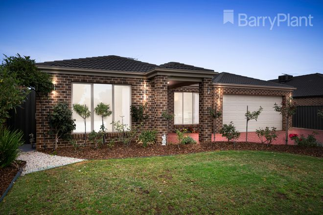 Picture of 7 Wallaman Street, WYNDHAM VALE VIC 3024