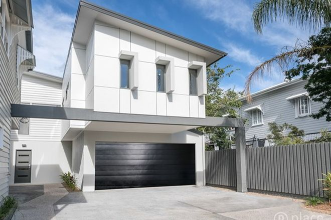 Picture of 3/40 Carr Street, BULIMBA QLD 4171