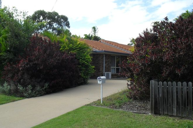 Picture of 32 Victoria Street, POINT VERNON QLD 4655