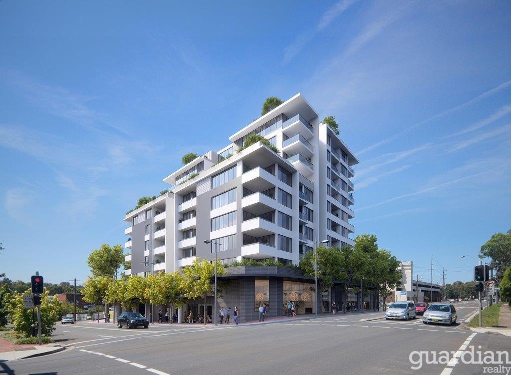 805/7 Rutledge Street, Eastwood NSW 2122, Image 0