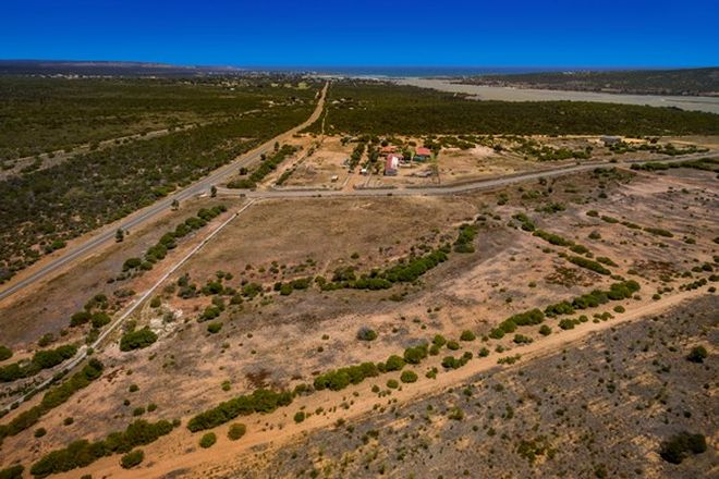 Picture of 4 (Lot 13) Ranch Court, KALBARRI WA 6536