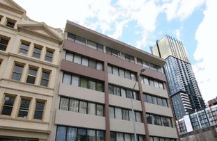 Picture of 31/88 Franklin Street, Melbourne VIC 3000