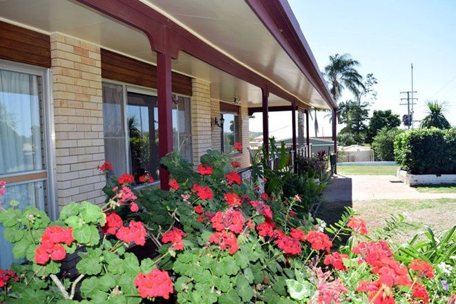 Picture of 64 Warton Street, GAYNDAH QLD 4625