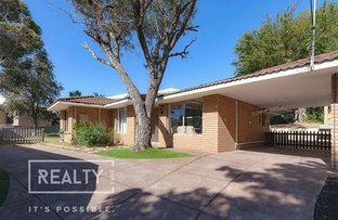 Picture of 14A Crabbe Place, Karrinyup WA 6018
