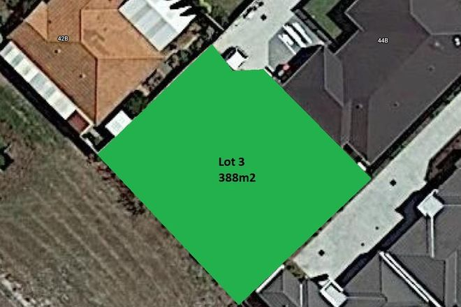 Picture of 44C River Road, BAYSWATER WA 6053