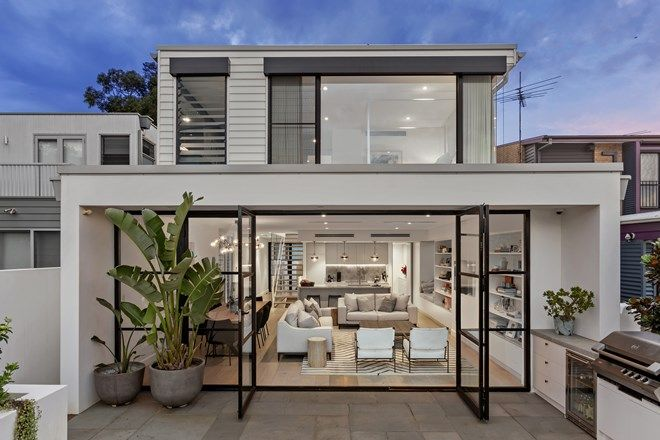 Picture of 22 Charlotte Street, ROZELLE NSW 2039