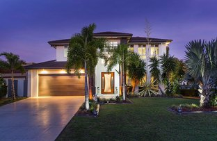 Picture of 2843 Wylarah Way, Hope Island QLD 4212