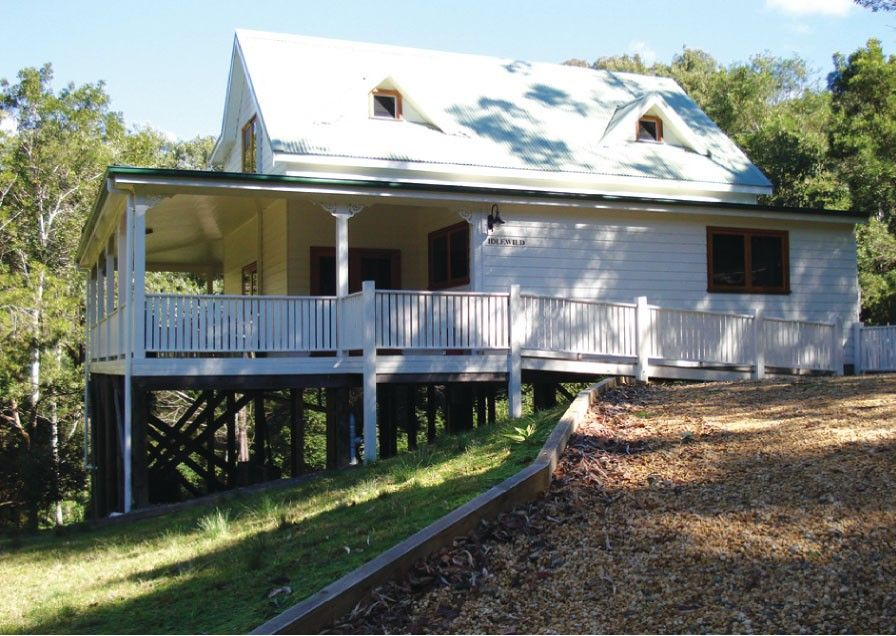 Lot 20 Chichester Dam Road, Dungog NSW 2420, Image 1