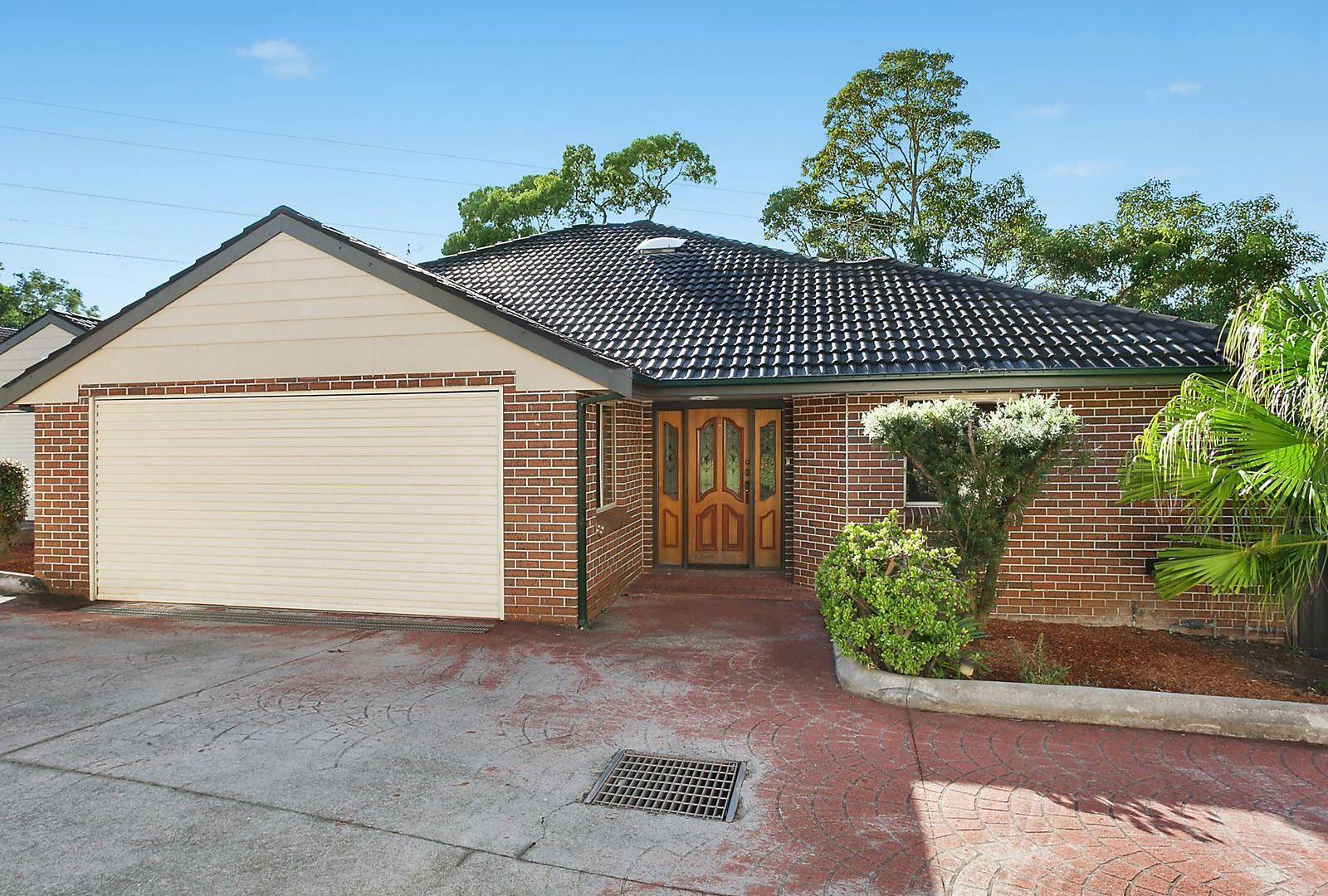 4/2A Charlotte Place, Illawong NSW 2234, Image 2