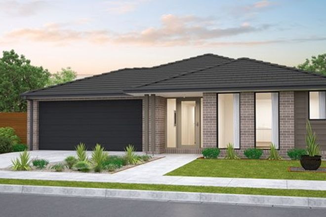 Picture of 939 Patriot Crescent, SMYTHES CREEK VIC 3351