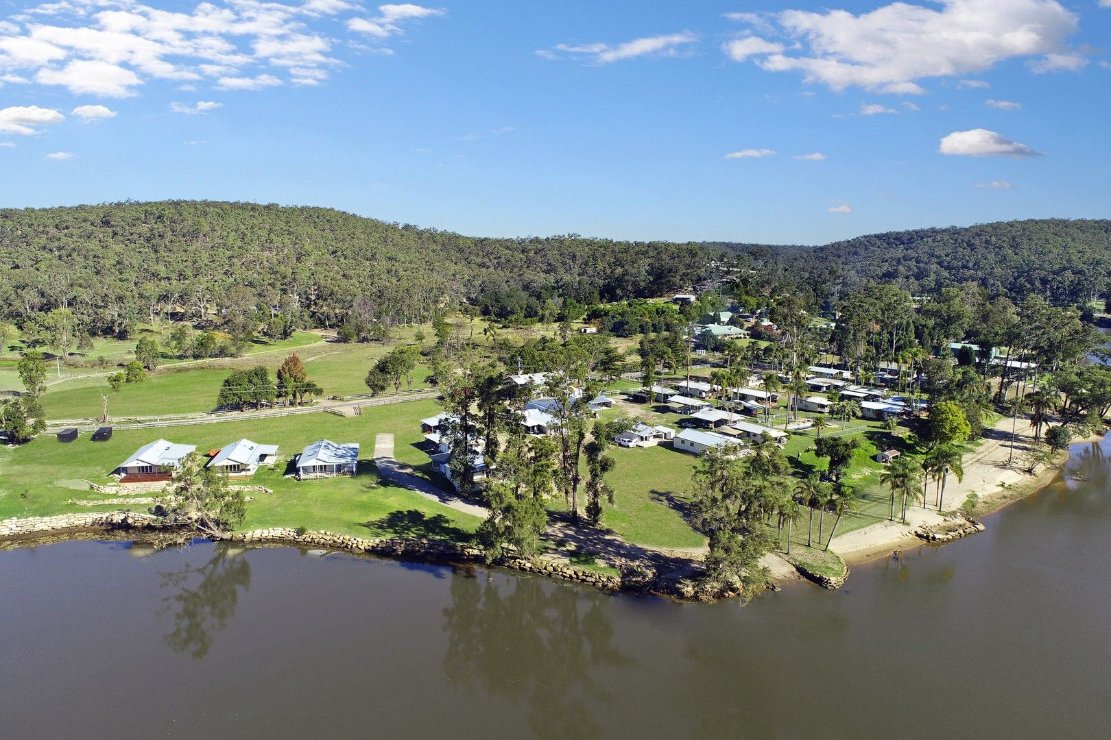 786 River Rd, Lower Portland NSW 2756, Image 0