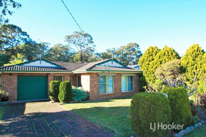 Picture of 170 Island Point Road, ST GEORGES BASIN NSW 2540