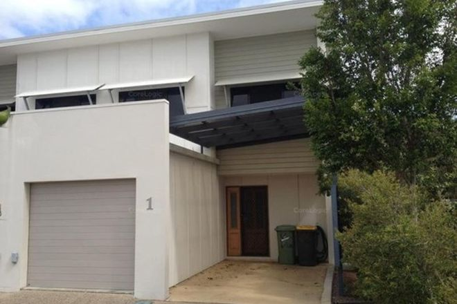 Picture of 1/1A Piccolo Street, NORTH MACKAY QLD 4740