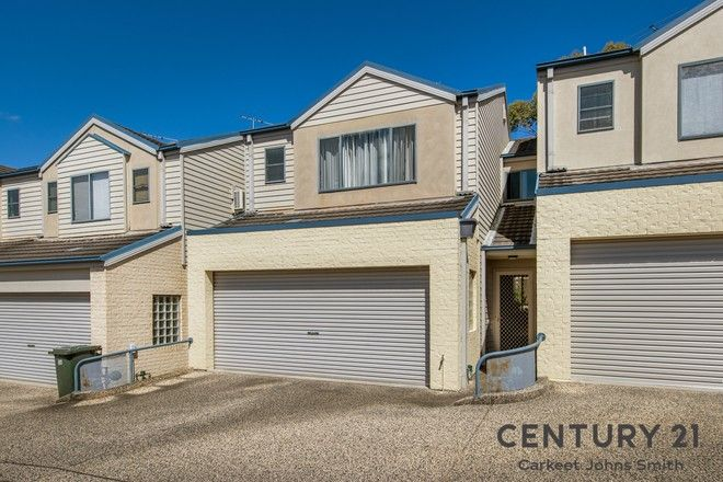 Picture of 35/9 Hutton Street, CHARLESTOWN NSW 2290