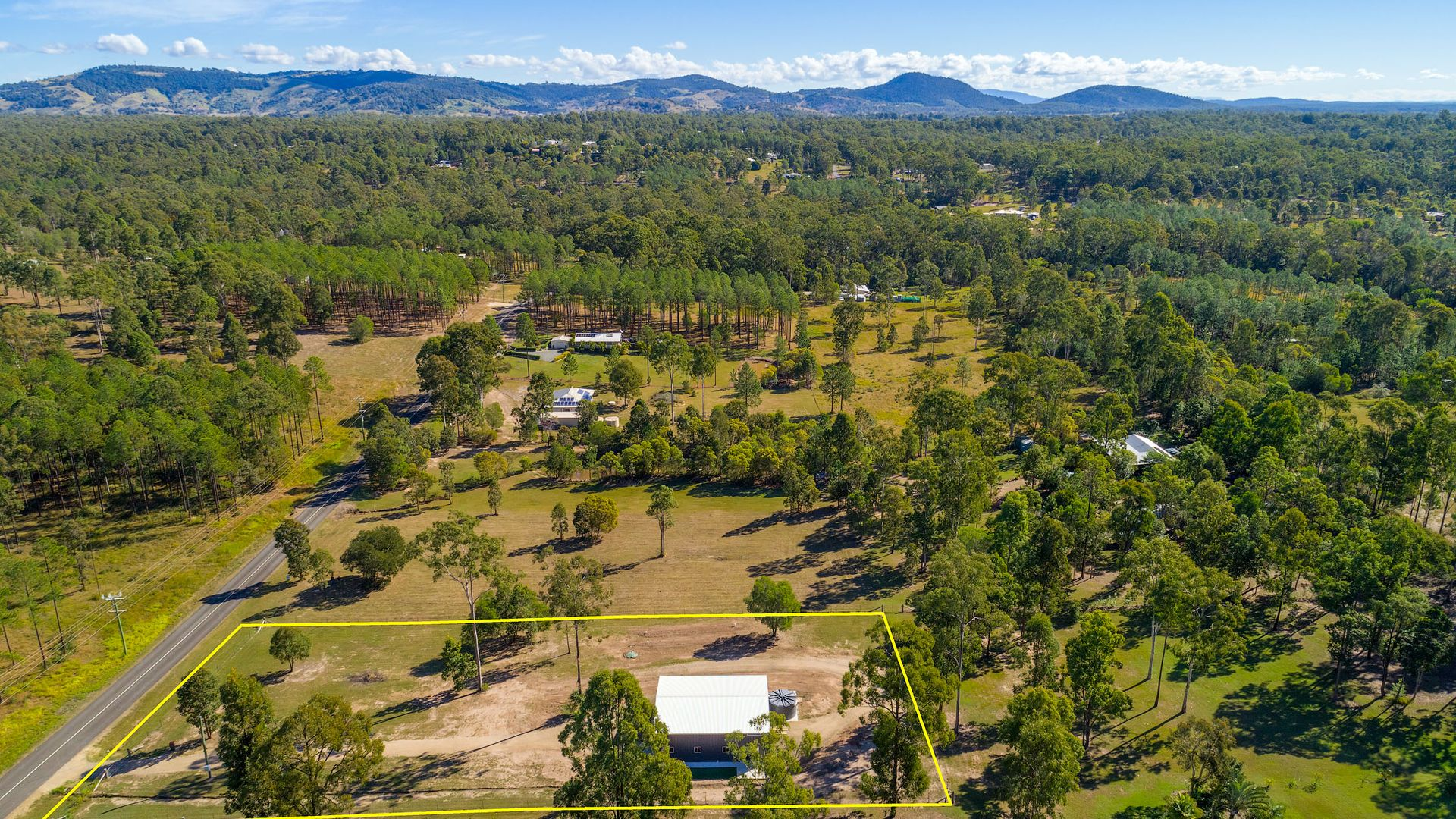 0 Arborseven Road, Glenwood QLD 4570, Image 1