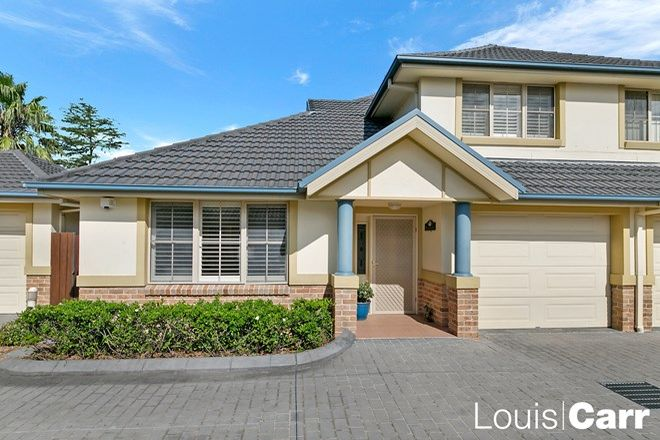 Picture of 2/54-56 Glenhaven Road, GLENHAVEN NSW 2156