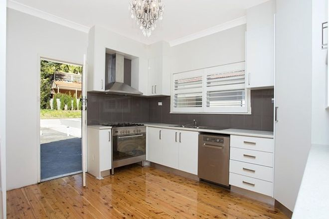 Picture of 161 Victoria Road, WEST PENNANT HILLS NSW 2125