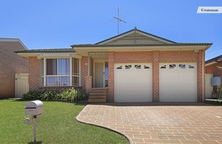 Picture of 7 Harpur Place, Casula NSW 2170