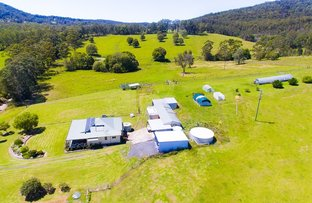 170 Herivels Road, Wootton NSW 2423