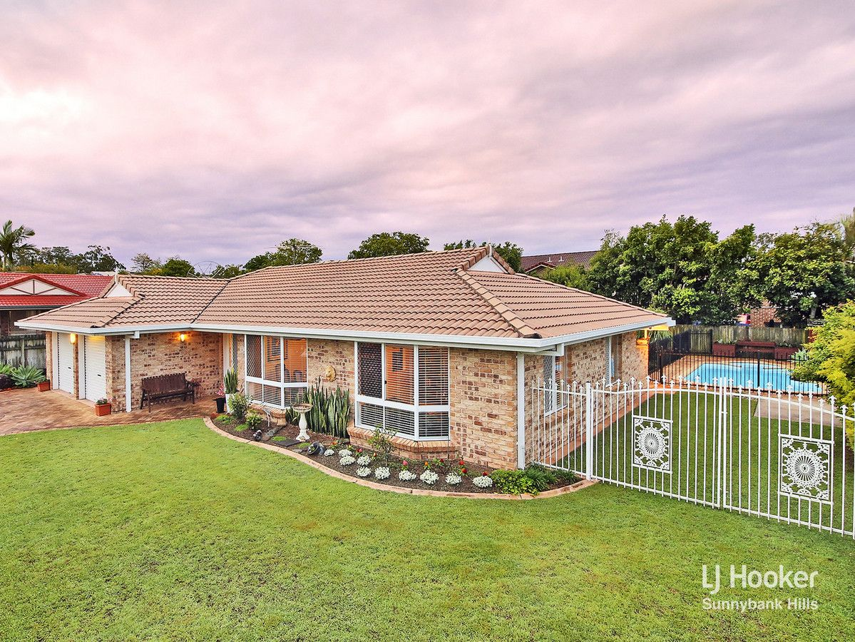 27 Bellflower Place, Calamvale QLD 4116, Image 0