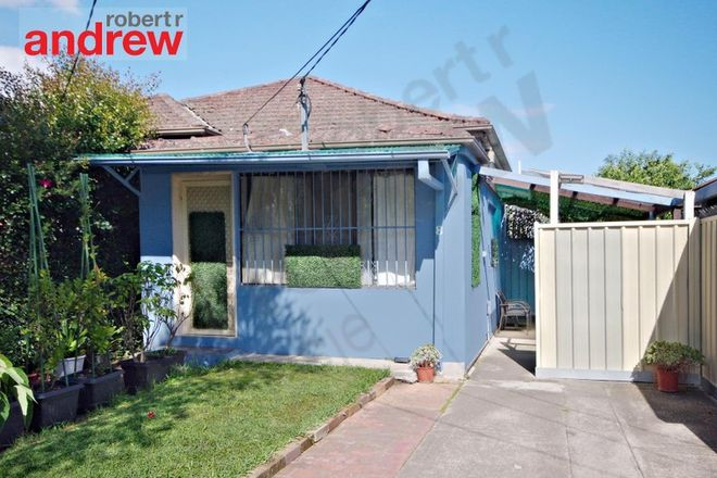 Picture of 8 South Parade, CANTERBURY NSW 2193