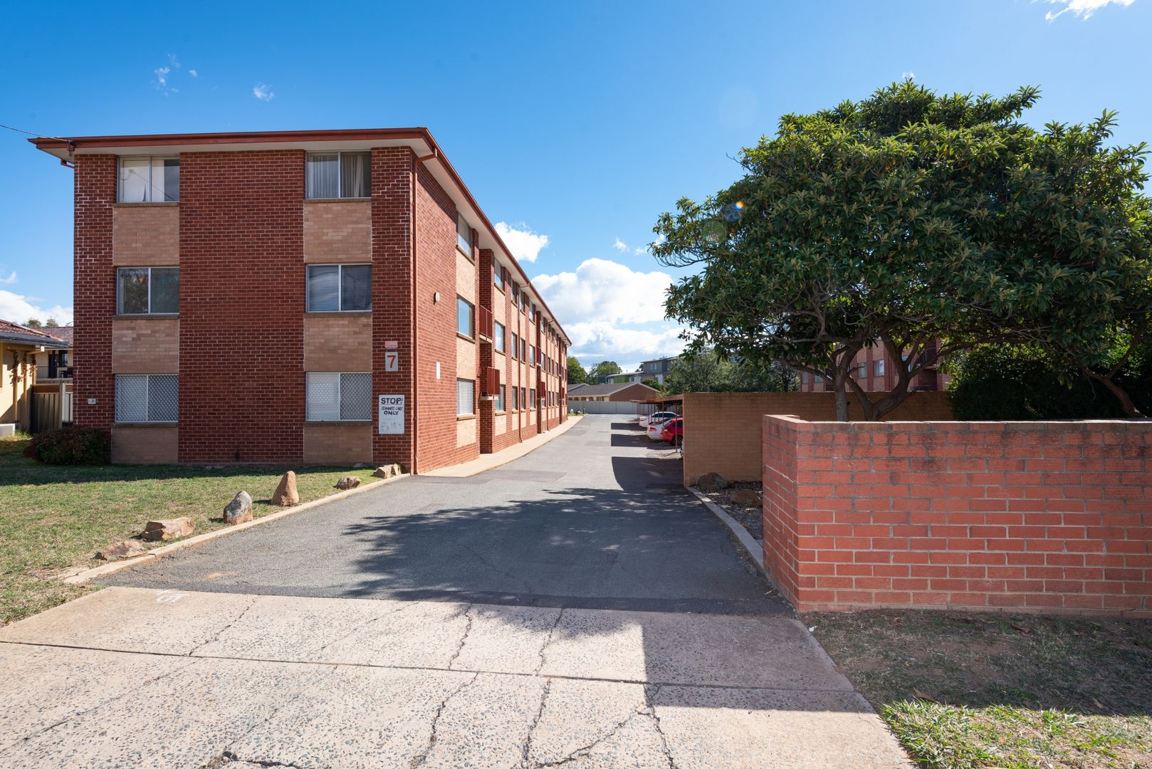 14/7 Young Street, Queanbeyan NSW 2620, Image 0