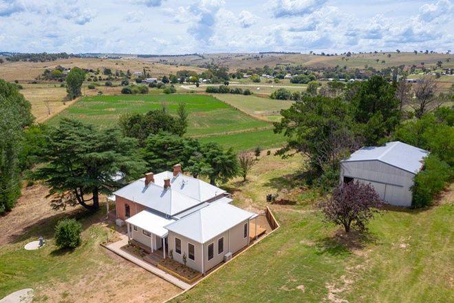 Picture of Gestingthorpe Road, PERTHVILLE NSW 2795
