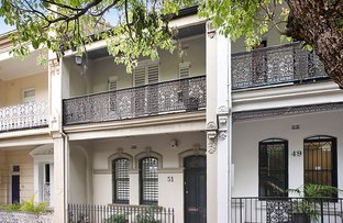 Picture of 51 Grosvenor Street, Woollahra NSW 2025