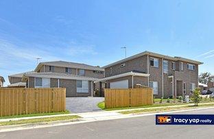 Picture of 8 Kinglake Street, Kellyville NSW 2155