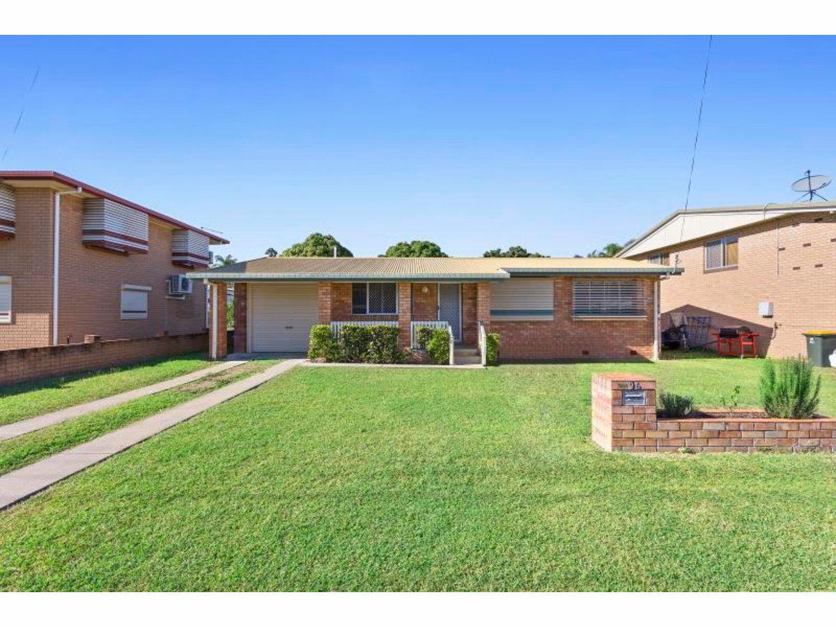 96 Sheehy Street, Park Avenue QLD 4701, Image 0