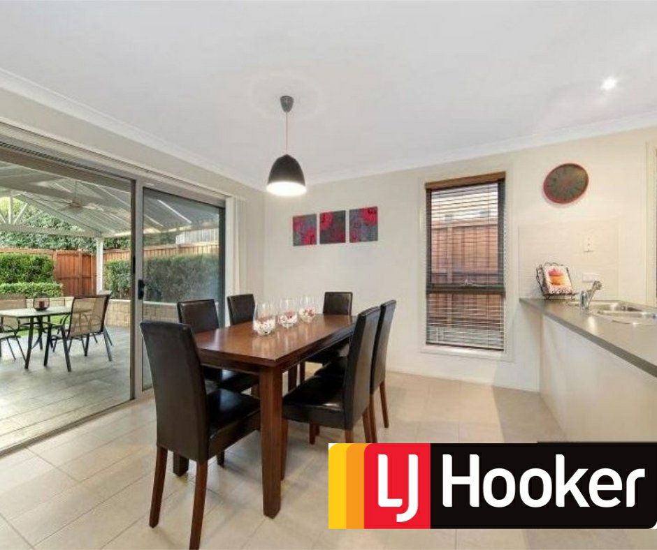4 Salford Street, Stanhope Gardens NSW 2768, Image 1