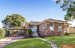 Picture of 185 Joseph Banks Drive, Kings Langley NSW 2147