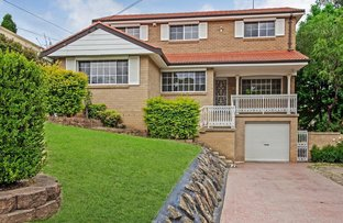 Picture of 46 Beethoven Street, Seven Hills NSW 2147