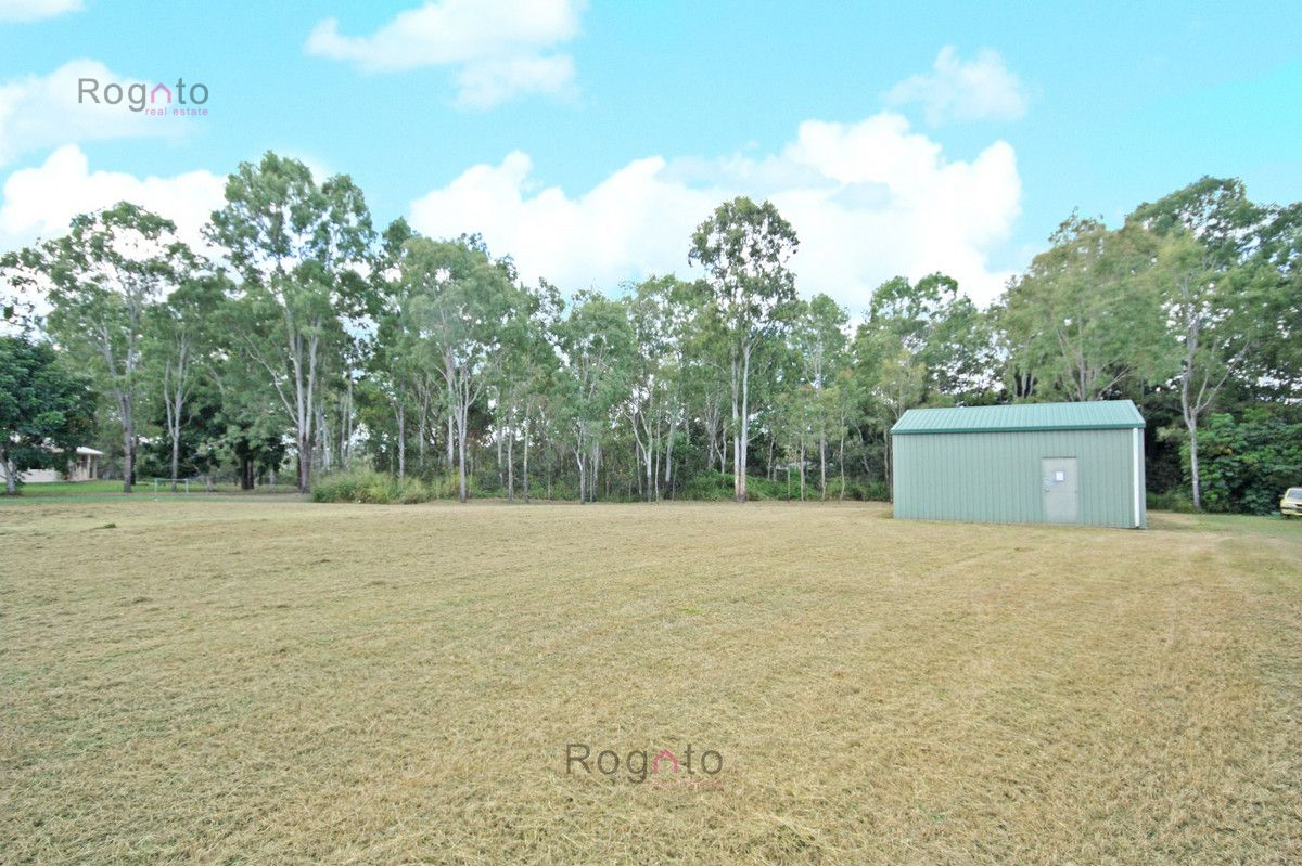 Lot 8 Sunrise, Close, Mareeba QLD 4880, Image 0