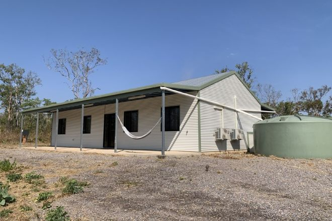 Picture of 357 Leonino Road, FLY CREEK NT 0822