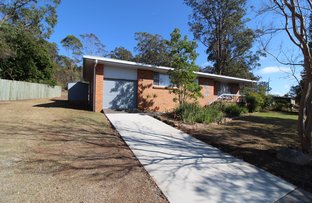 Picture of 32 Railway Terrace, Crows Nest QLD 4355